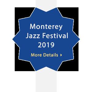 Monterey Jazz Festival 2019