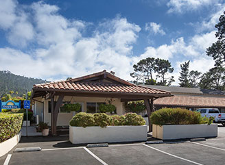 Days Inn Monterey Fisherman's Wharf Hotel