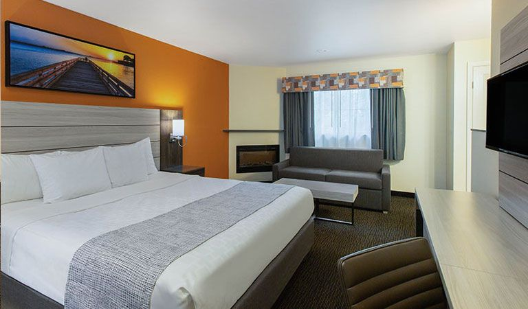 Extended Stay Package